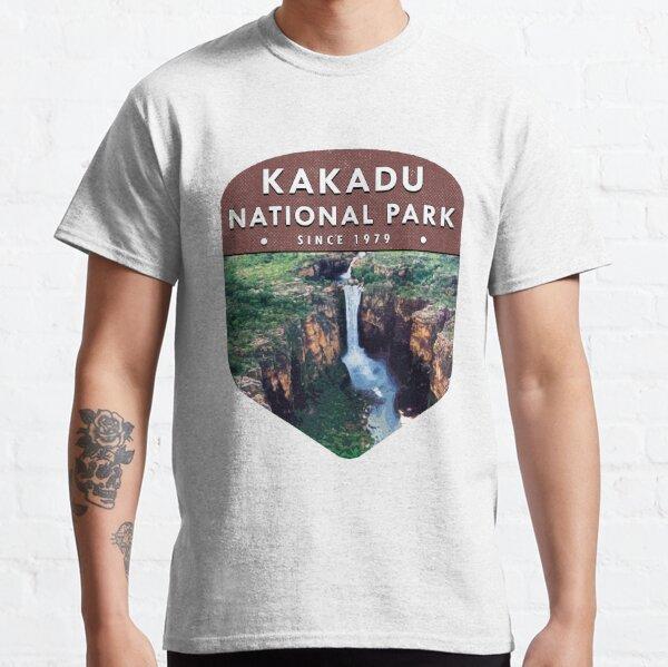 Kakadu National Park Classic T-Shirt