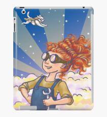 Engineer Girl iPad Case/Skin