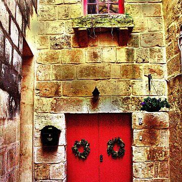Door and window by sbosic