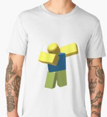 [highest quality] [Cheapest] ROBLOX DAB!! Men's Premium T-Shirt