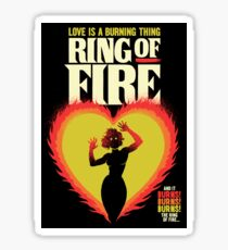 The Ring Sticker