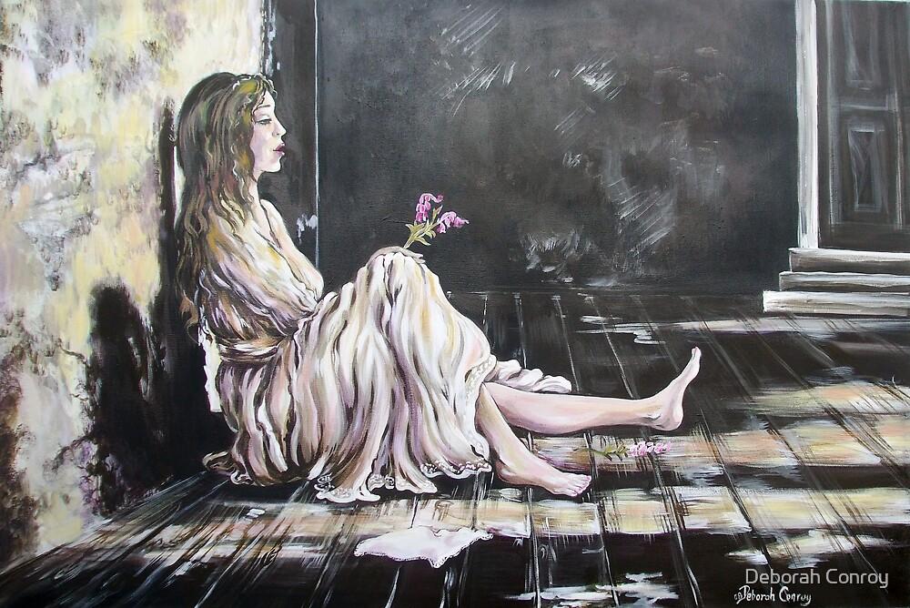 Waiting by Deborah Conroy