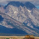Teton Country by Bo Insogna