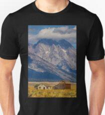 Teton Country Unisex T-Shirt