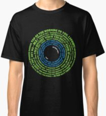 Jacksepticeye Quotes! Classic T-Shirt