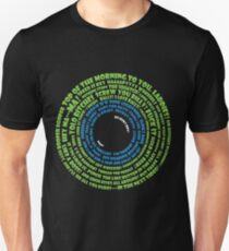 Jacksepticeye Quotes! Unisex T-Shirt