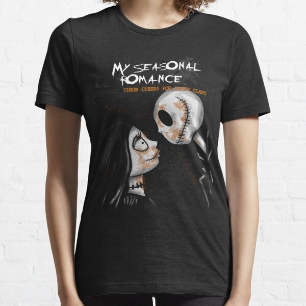 Mi romance estacional Camiseta esencial