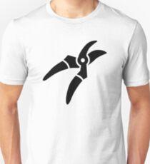 Gardener secateurs  T-Shirt