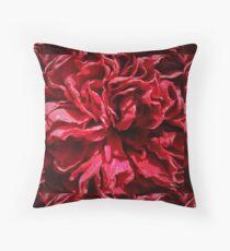 Flamingo Rose Floor Pillow