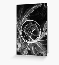 Dream Portal Greeting Card