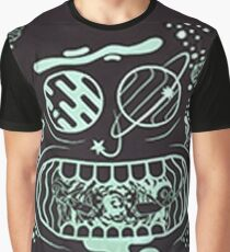 Rick gone mad! Graphic T-Shirt