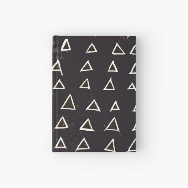 Geometric Hardcover Journal