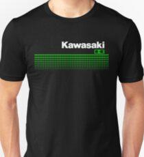 KAWASAKI Circle Unisex T-Shirt