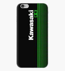 KAWASAKI Kreis iPhone-Hülle & Cover
