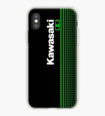 KAWASAKI Circle iPhone Case