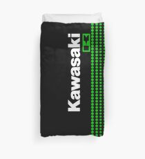 KAWASAKI Circle Duvet Cover