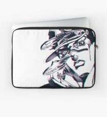 Jotaro Kujo : Whitesnake Laptop Sleeve