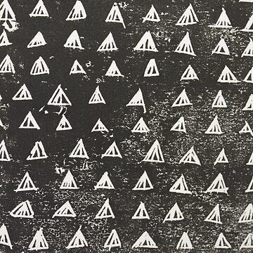 Geometric (part2) by MollyNewport