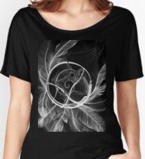 Dream Portal Women's Relaxed Fit T-Shirt