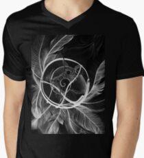 Dream Portal Men's V-Neck T-Shirt