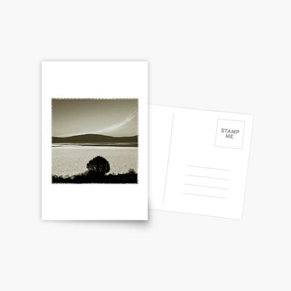 Sky & Earth-8 Postcard