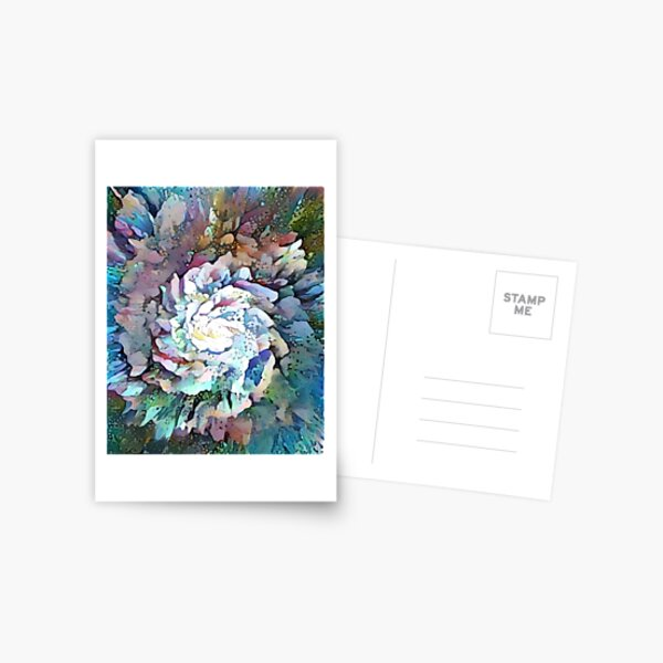 Pointeria Beligrosso Postcard