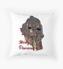 Future Hndrxx - Molly Percocet Throw Pillow