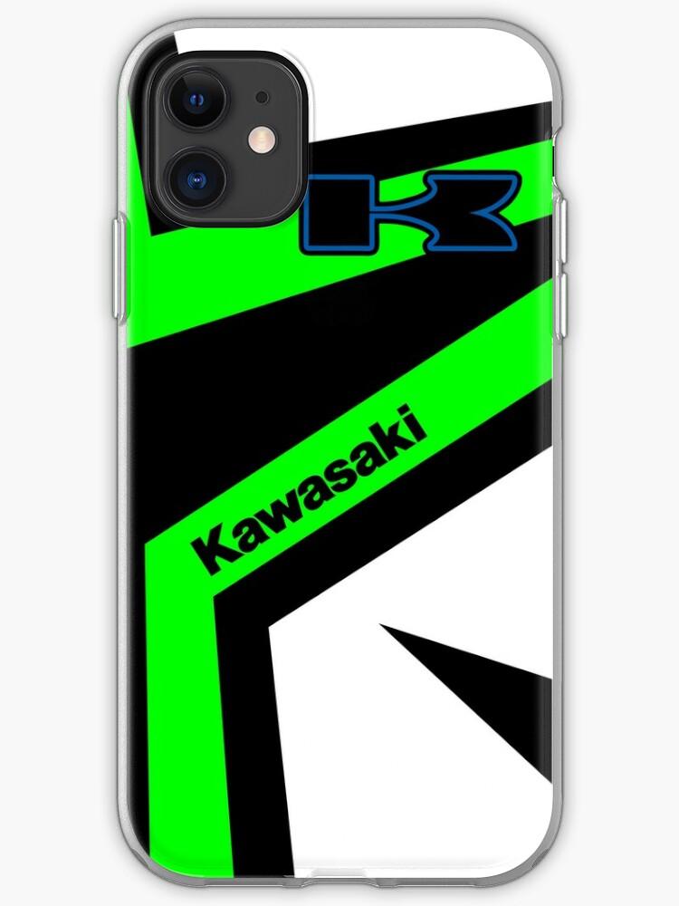 coque kawasaki iphone 7 plus