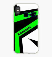 KAWASAKI Line iPhone Case