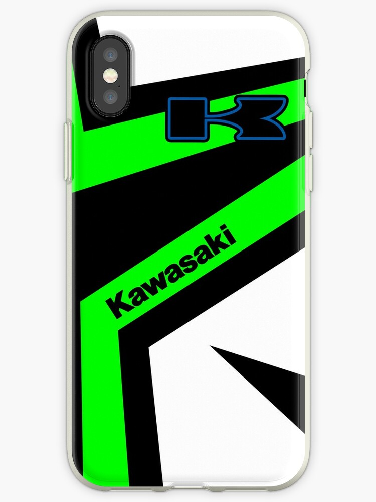 coque kawasaki iphone 6 plus