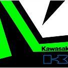 KAWASAKI Line by MotoTour