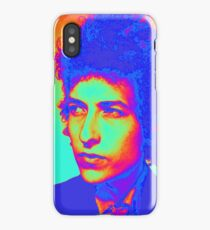 Bob Dylan Psychedelic iPhone Case/Skin