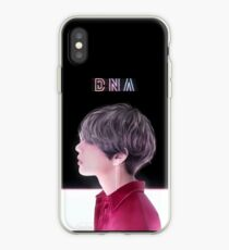 DNA - Taehyung iPhone Case
