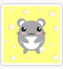 Kawaii mouse Sticker