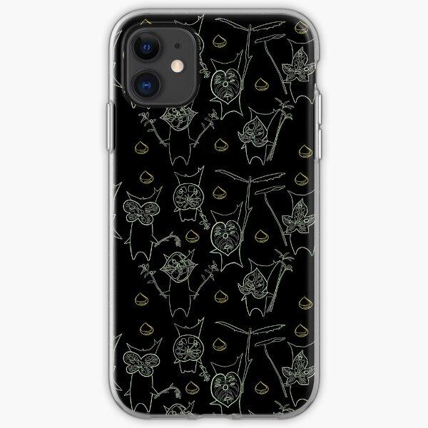 Yahaha! Koroks iPhone Soft Case