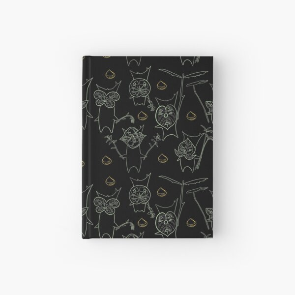 Yahaha! Koroks Hardcover Journal