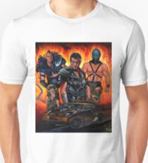 Mad Max 2 : The Road Warrior T-Shirt