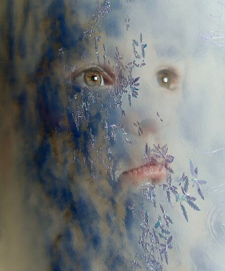 Sky Face  by Sean Farragher