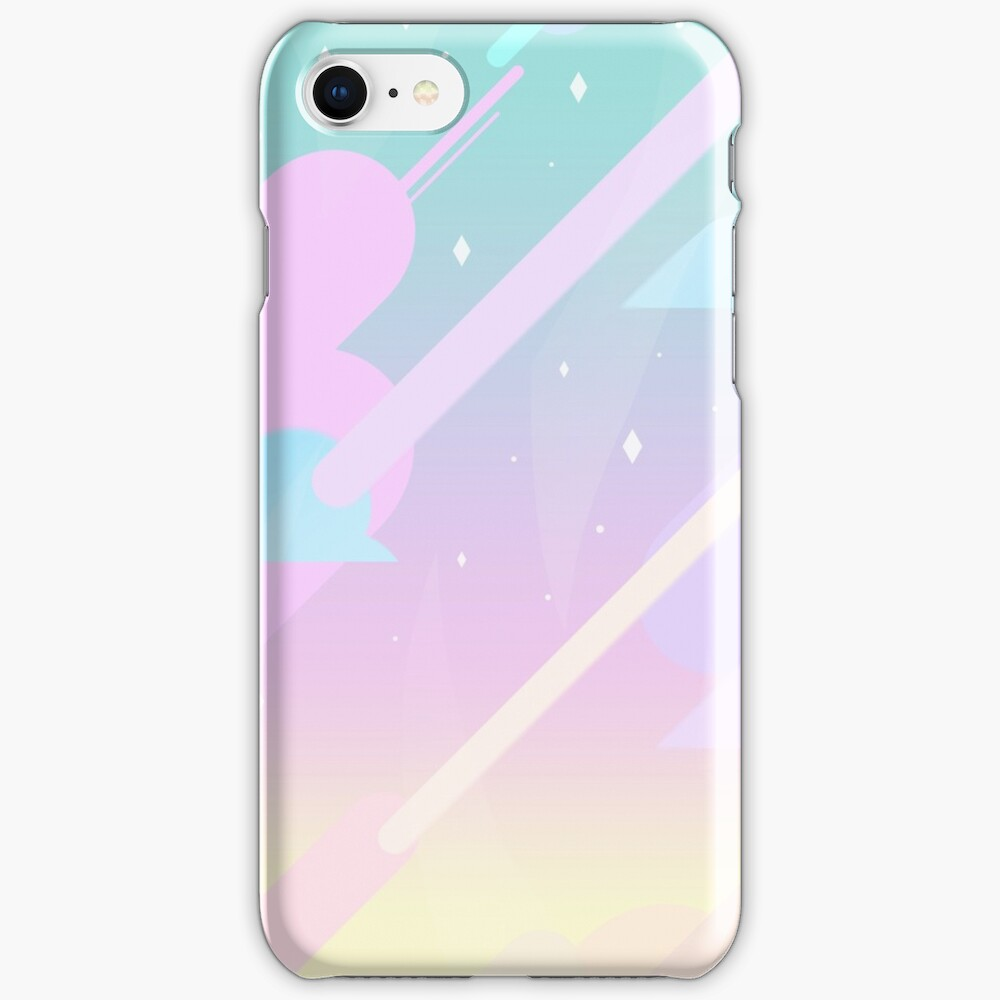 Pastel Sky iPhone Case & Cover