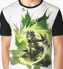 Guild Wars 2 - Soulbeast Graphic T-Shirt