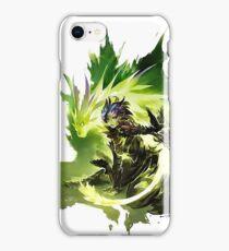 Guild Wars 2 - Soulbeast iPhone Case/Skin