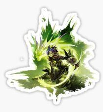 Guild Wars 2 - Soulbeast Sticker