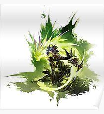 Guild Wars 2 - Soulbeast Poster