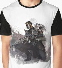 Guild Wars 2 - Deadeye Graphic T-Shirt