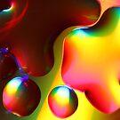 Colour Me Happy by Rhana Griffin