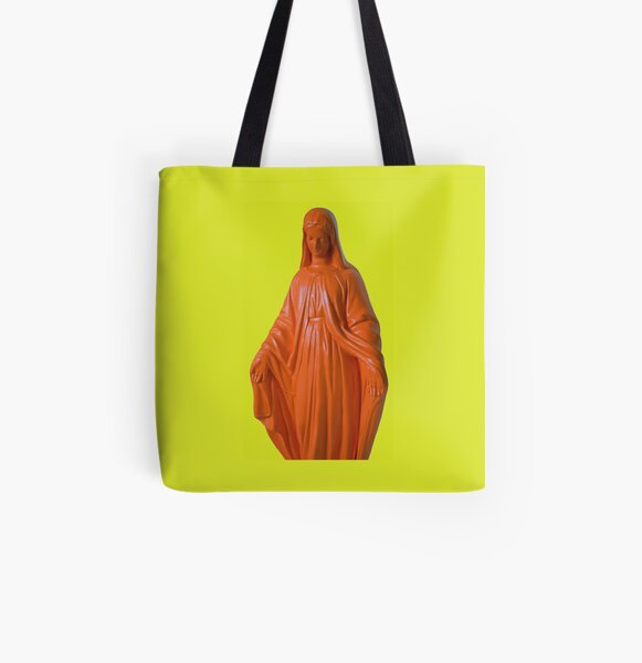 Citrus Mary All Over Print Tote Bag