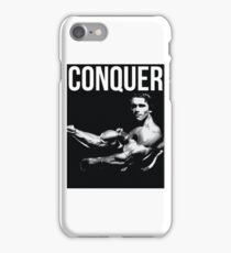 Arnold Schwarzenegger iPhone Case/Skin