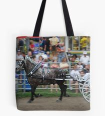 At the show Tote Bag