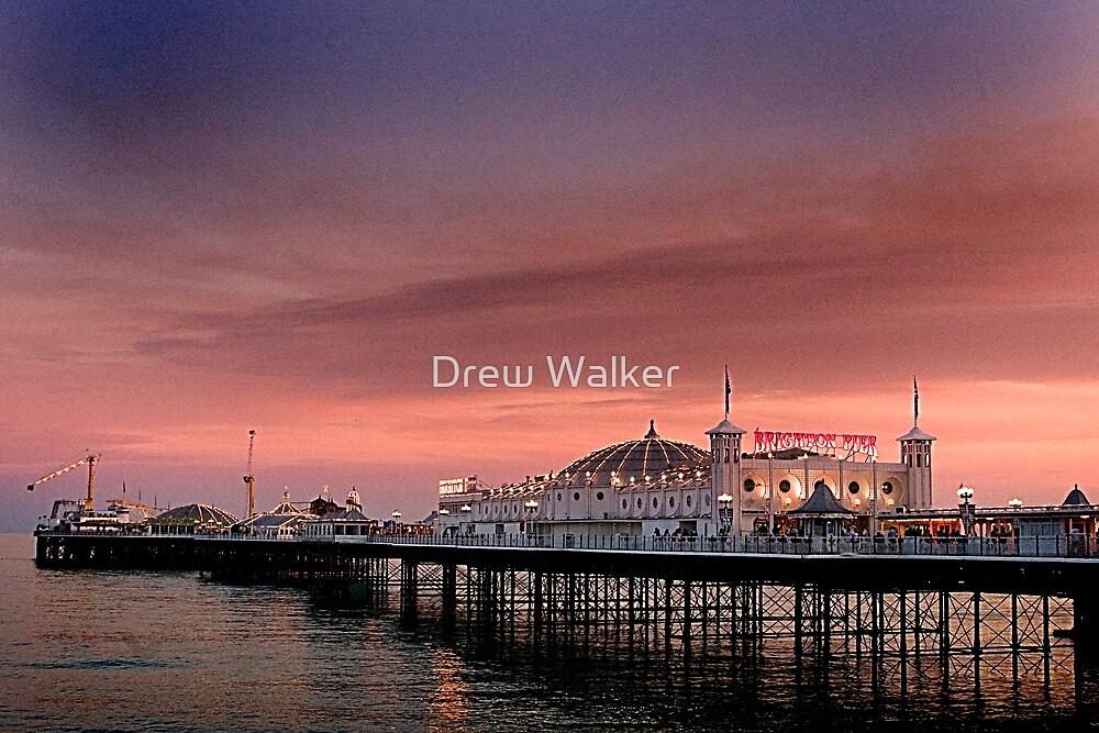 Brighton by Drew Walker