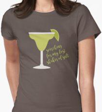 MARGARITAVILLE Women's Fitted T-Shirt